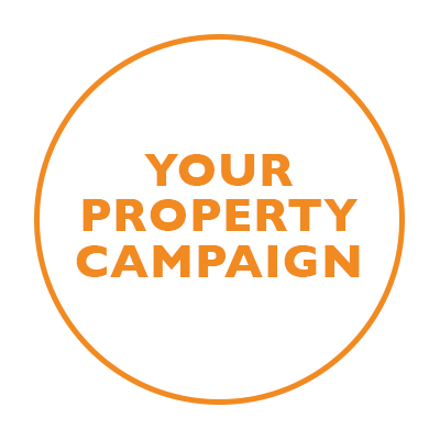 Your Property Campaign