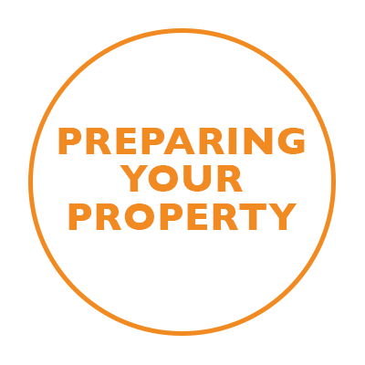 Preparing Your Property