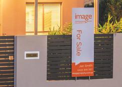 Standard Signboard