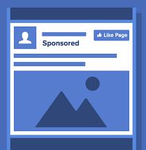 Facebook Advertisement